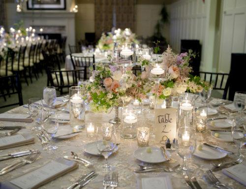 Come organizzare i posti degli invitati?