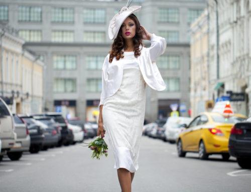 Accessori capelli sposa: le tendenze 2019