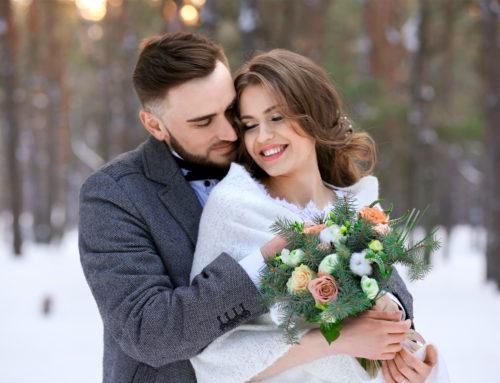 Sposarsi in inverno: i vantaggi di un matrimonio invernale!