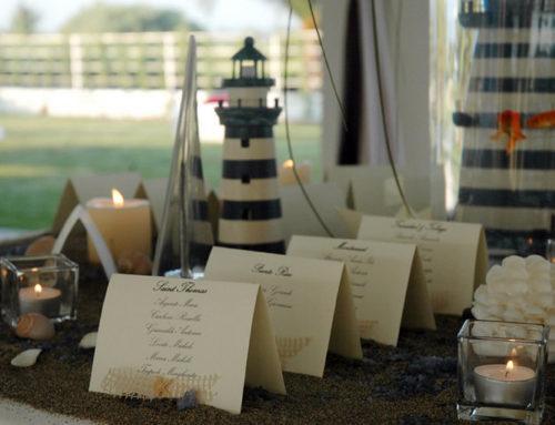 Il Tableau de Mariage: un valido aiuto per mantenere il giusto ordine mentre gli ospiti prendono posto