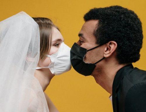 L'amore ai tempi del COVID-19. Come l'emergenza sanitaria ha cambiato tutto
