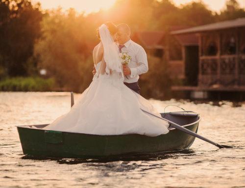Due cuori e una barca