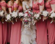 le donne della sposa