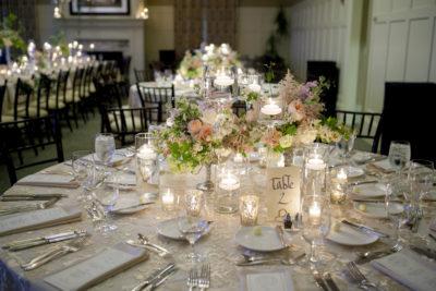 organizzare i posti degli invitati al matrimonio
