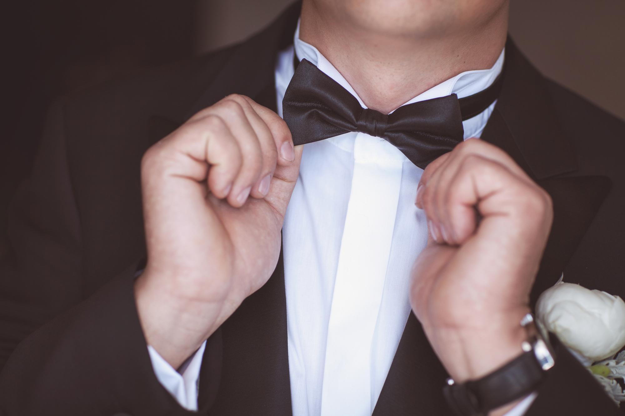 I consigli per lo sposo: la scelta dell'abito